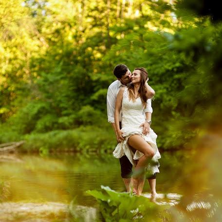 Wedding photographer Tomasz Flak (tomaszflak). Photo of 09.03.2017