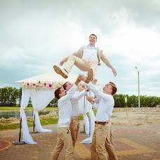 Wedding photographer Yuliya Artemenko (bulvar). Photo of 28.05.2014