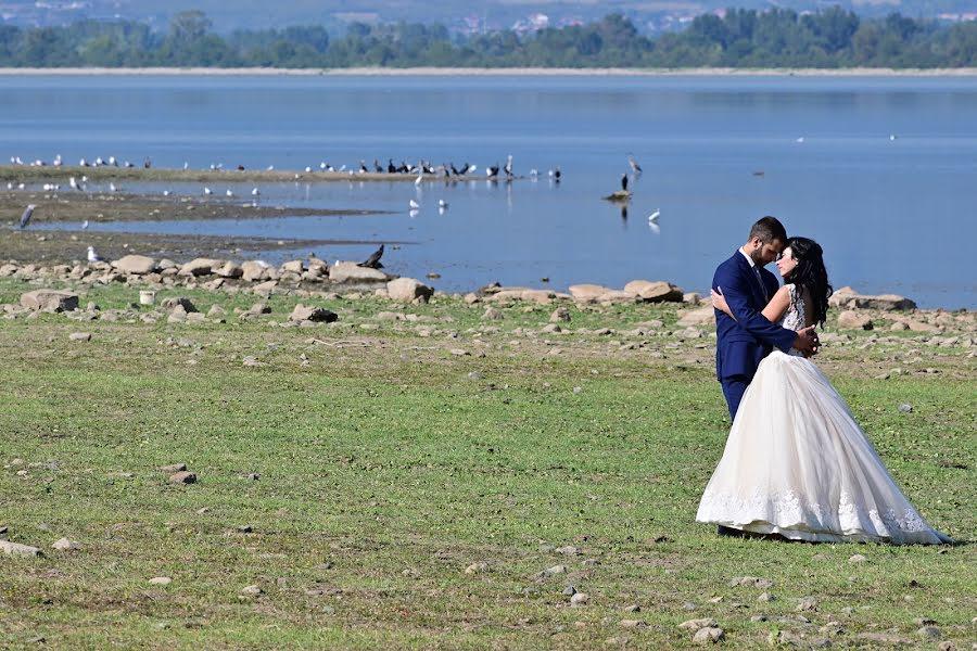 Fotograf ślubny Georgios Chatzidakis (chatzidakis). Zdjęcie z 14.09.2020