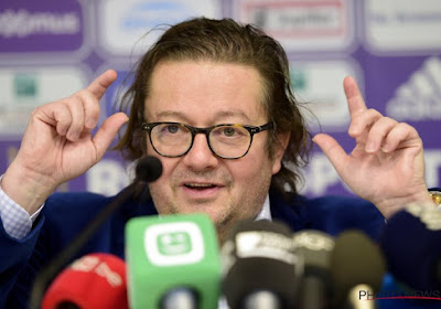 Marc Coucke prêt à sortir une ancienne gloire anderlechtoise de la retraite