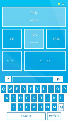 96% Quiz screenshot 8