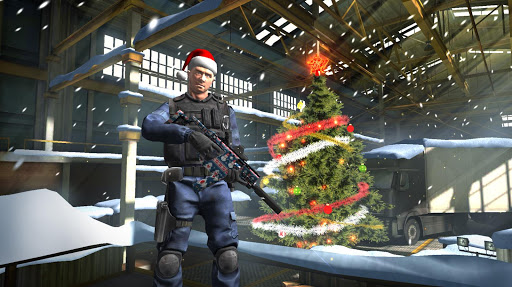 Modern Strike Online - FPS Shooting games free screenshot 7