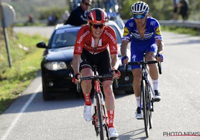 Deense kopman voor het voorjaar breekt contract bij Team Sunweb open tot eind 2022