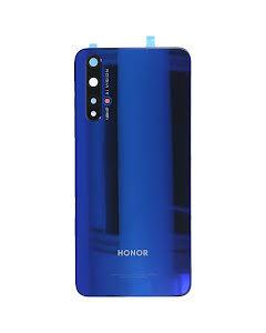 Honor 20 Back Cover Blue