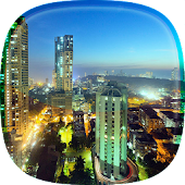 Mumbai Live Wallpaper