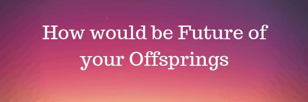 offsprings