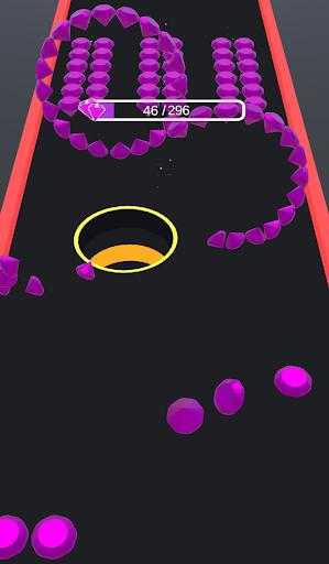 Extreme Hole Ball 1.2 screenshots 6