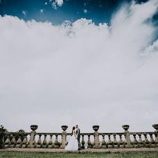 Wedding photographer Dmitro Lotockiy (Lotockiy). Photo of 02.10.2018