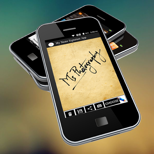 My Name Signature App screenshot 3