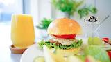 諾提斯NOTICE-蔬食漢堡專賣