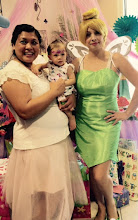 Photo: Maria loves to dress up as Tinkerbell and offers face painting and balloon twisting at birthday parties and corporate events in Riverside and San Bernardino counties! Call to book her today at 888-750-7024.