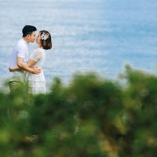 Wedding photographer Anh Phan (41d3e9e476d7742). Photo of 12.10.2017