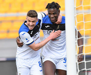 Bonne nouvelle pour l'Atalanta avant le PSG