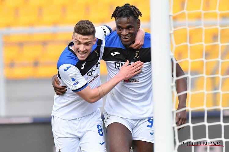 Gasperini sur l'importance du match face au PSG — Atalanta