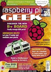 Raspberry Pi Geek (US)
