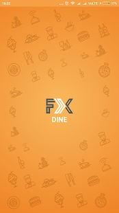 FX Dine - náhled