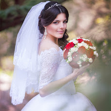 Wedding photographer Alesya Kharchenko (Alesya2803). Photo of 07.06.2015
