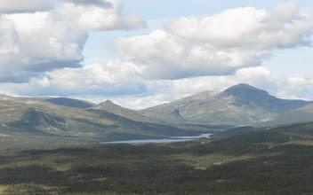 Photo: Härbergsdalen