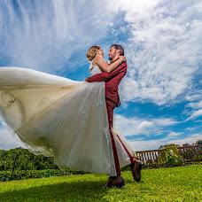 Wedding photographer Péter Győrfi-Bátori (PeterGyorfiB). Photo of 05.09.2018