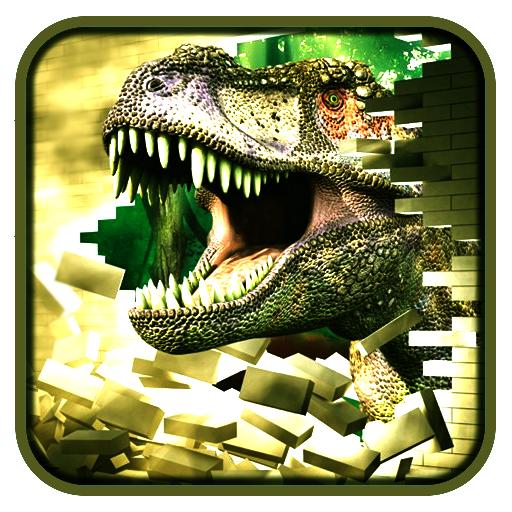 Dinosaurs 3D War