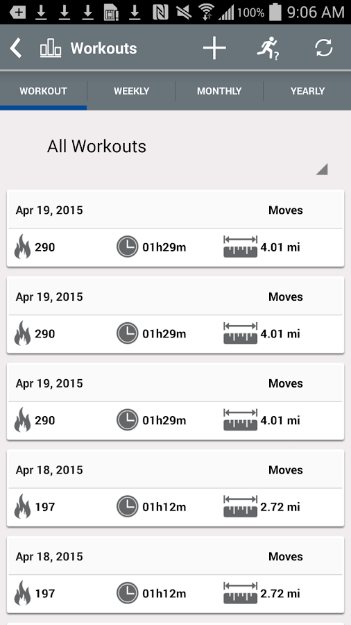 Fort Sanders Health & Fitness- screenshot