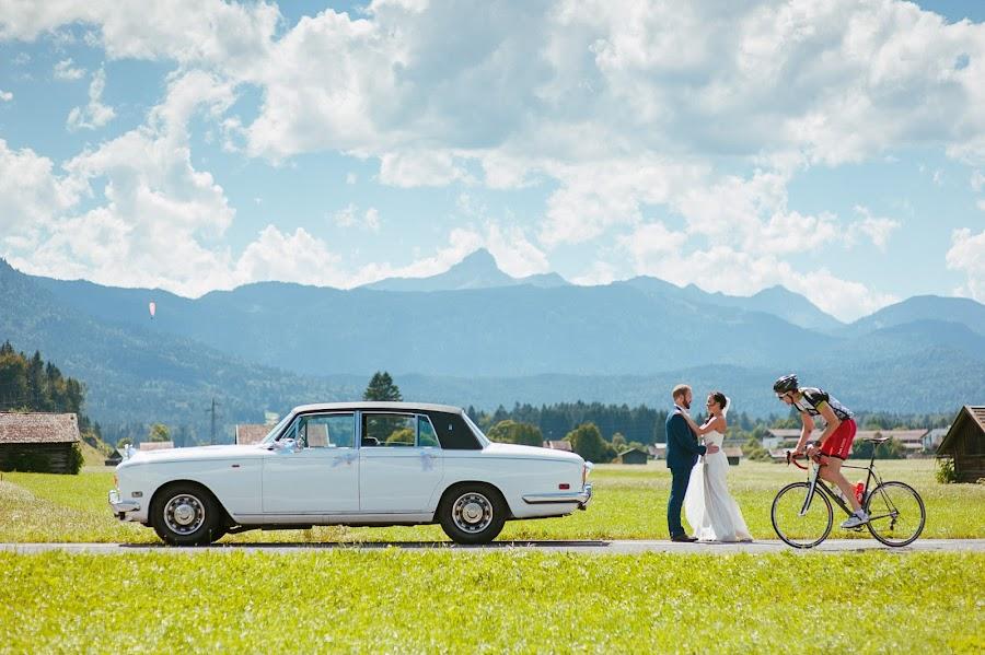 Hochzeitsfotograf Daniel Kempf-Seifried (kempfseifried). Foto vom 01.09.2016