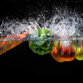 by Israr Shah - Food & Drink Fruits & Vegetables
