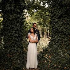 Wedding photographer Simona Toma (JurnalFotografic). Photo of 05.08.2019
