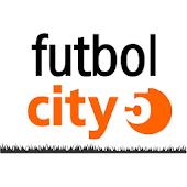 Futbol City Five