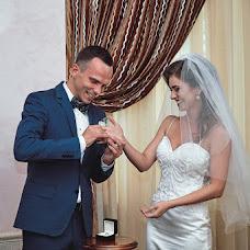Wedding photographer Varvara Kovaleva (Varvara). Photo of 16.01.2018