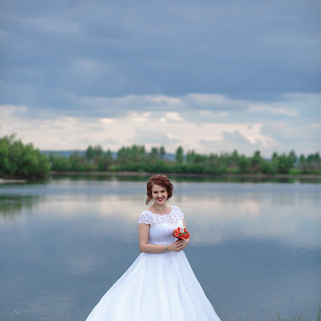 Wedding photographer Elena Voroshilova (voroshilova). Photo of 10.06.2017