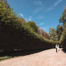 Wedding photographer Yuriy Kogut (KOHUT). Photo of 06.10.2014