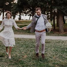 Wedding photographer Vjeko Bilota (vjekobilota). Photo of 21.09.2018