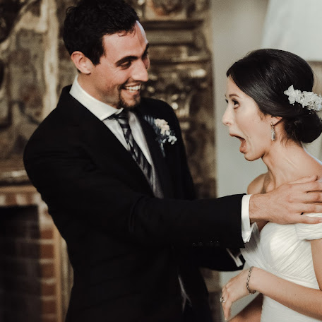 Свадебный фотограф Dimitri Voronov (fotoclip). Фотография от 20.11.2017