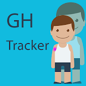 Growth Hormone Tracker