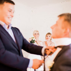 Wedding photographer Alina Procenko (AlinaProtsenko). Photo of 23.02.2018