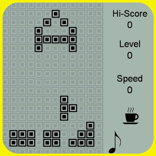 Brick Classic - Brick Game All In One