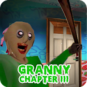 The Teacher Granny Branny MOD