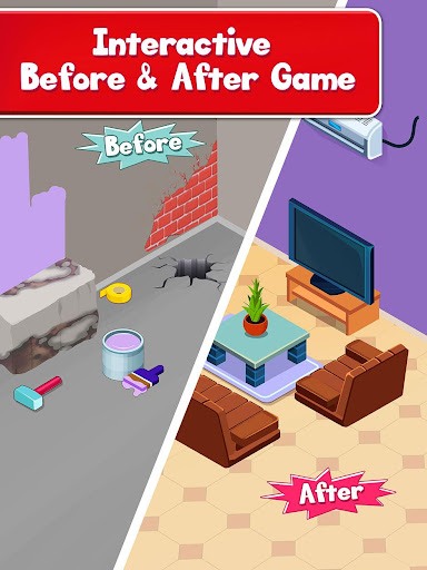 Fix It - Repair and Renovate Your Dream Home android2mod screenshots 8