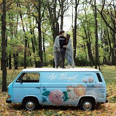 Wedding photographer Kolya Dobro (KolyaDobro). Photo of 24.10.2017