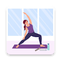 Yoga For Weight Loss - Workout For All icon