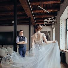 Wedding photographer Dmitriy Novikov (DimaNovikov). Photo of 04.06.2018