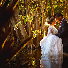 Wedding photographer Alex Krotkov (akrotkov). Photo of 19.08.2018