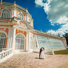 Wedding photographer Aleksandr Mastrenko (Aleks07). Photo of 29.09.2015
