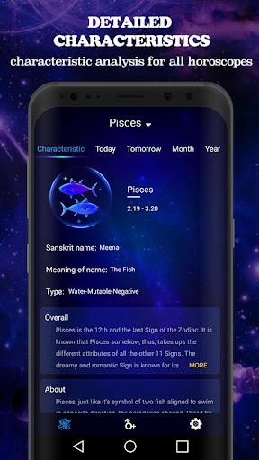 Horoscope Secrets-Free Daily Zodiac Signs  image 1