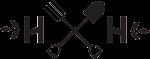 Logo for Harvest House