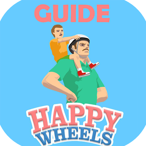 Guide of happy wheels