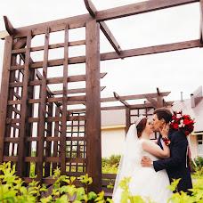 Wedding photographer Dmitriy Noskov (DmitriyNoskov). Photo of 09.08.2017