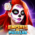 Empires & Puzzles: RPG Quest 25.0.0