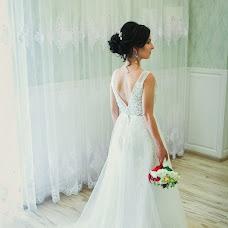 Wedding photographer Lyudmila Fedash (ludafedash). Photo of 14.06.2018